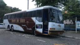 Ônibus monobloco - 1991