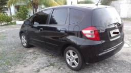 Honda Fit 2010 LXL Oportunidade - 2010