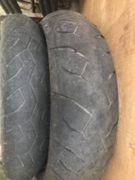 Par pneus pirelli