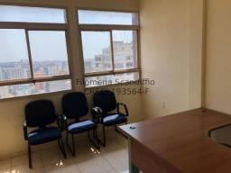 Condomínio Edifício Anhumas - Sala Comercial com 33 m2 em Campinas - Centro por 400,00 par