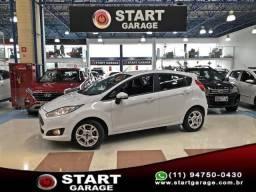 Ford New Fiesta SE 1.5 Flex - 2014 - Único Dono - 2014