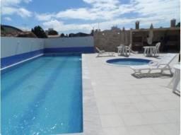 Vendo Apartamento 2/4 sendo 1 suite - Edf. Dilma Paiva - Farol - R$ 175.000,00