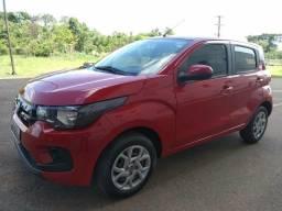 Fiat mobi drive 1.0 flex mt 17-18 - 2018