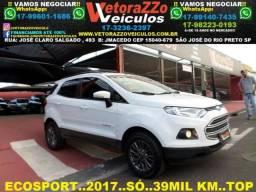 Ford ecosport 2017 1.6 se 16v flex 4p manual - 2017
