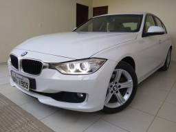 BMW 320i SPORT GP 2.0 TURBO AUTOMÁTICO 2014 - 2014