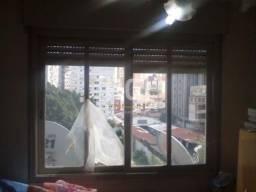 Apartamento à venda com 1 dormitórios em Cidade baixa, Porto alegre cod:VI3459