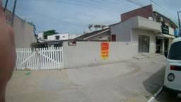 Terreno!! com 2 residências + sala Comercial
