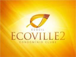 Lote - Ecoville 2 - 200m² - ? vista -SN
