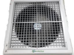 Climatizador Evaporativo Tecbrisa TB15 vazão 15.000 m³h 2 anos garantia