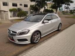 Mercedes Benz A250 2014 41.000 km - 2014