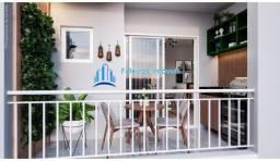 Lançamento apartamentos 2 dormitórios - lazer- elevador - Ribeirania lado Unaerp