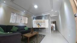 Sobrado à venda, 190 m² por R$ 499.000,00 - Cidade Soberana - Guarulhos/SP