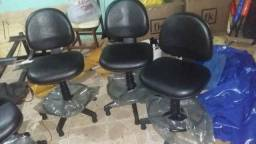 Manutenção de cadeiras