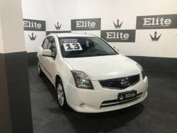 NISSAN SENTRA 2012/2013 2.0 16V FLEX 4P MANUAL - 2013