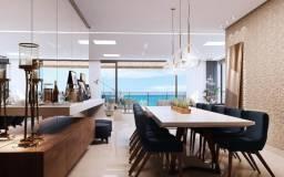Apartamento na Jatiuca, 4 Suites ,a Beira Mar de Jatiuca