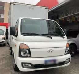 HR 2.5 TCI diesel - 2013