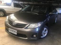 Toyota Corolla GLI 1.8 automático - 2014