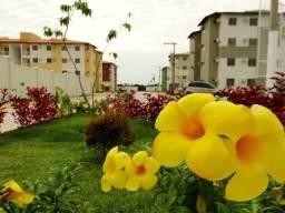 Apartamento no Condomínio Parque Felicitá, com 2 quartos, 1 suíte, garagem, área de lazer