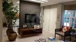 Casa à venda com 2 dormitórios em Recreio dos bandeirantes, Rio de janeiro cod:791385