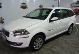 Fiat Palio Weekend 1.4 2008/2009 - 2009