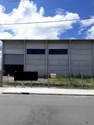 Aluga-se Galpão com 394m² Araquari