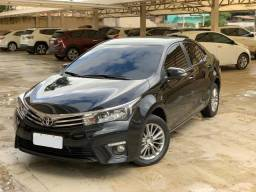 Toyota Corolla XEI 2.0 2016 - 2017