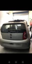 Sucata Volkswagen Up MPI