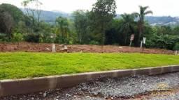 Terreno em Nova Petrópolis - Bairro Bavária