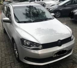 Volkswagen Gol City 1.6 - 2015