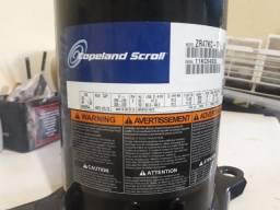 Compressor 4TR 48.000 BTUs R22 novo