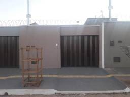 Casa 2 qts 1 suite, residencial santa fé, Goiânia