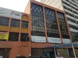 Prédio inteiro à venda em Estácio, Rio de janeiro cod:864051