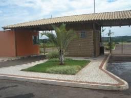 Loteamento/condomínio à venda em Villaggio baiocchi, Goianira cod:TE0019