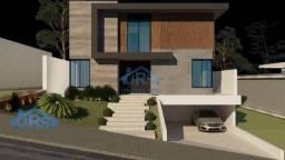 Residencial Itahye Sobrado com 4 dormitórios à venda, 365 m² por R$ 2.150.000 - Colinas da