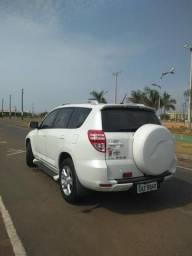 Toyota RAV4 11/12 4x4 AWD - 2012