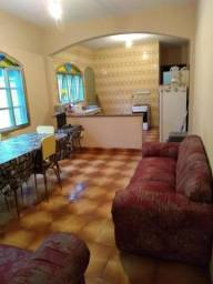 Casa à venda com 2 dormitórios em Itaóca, Mongaguá cod:CA0596