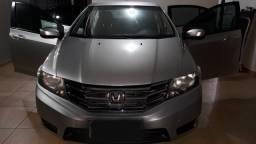 Honda City LX 2013  inteirinho!!!