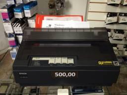 Impressora Matricial Epson LX300+II