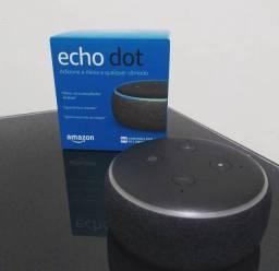 Amazon Alexa Echo Dot 3ª Geração