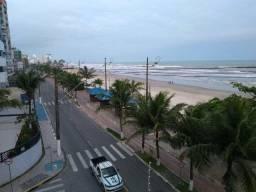08 = Apartamento no centro de Mongaguá - ap pé na areia - Mongaguá- praia