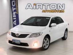 Toyota Corolla 2014 2.0 Xei Automatico único dono