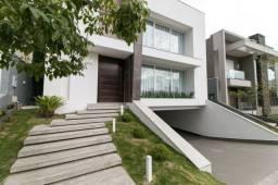 Linda casa com 445m² à venda no Pilarzinho - Curitiba