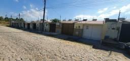 Casa plana nova Granja Lisboa  R$ 125.000,00(2 Quartos) Avista