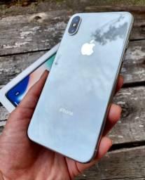 iPhone X extra completo (aparelho top)