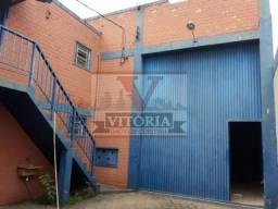 BARRACÃO À VENDA, 360 M² POR R$ 1.100.000,00 - CENTRO - SÃO JOSÉ DOS PINHAIS/PR