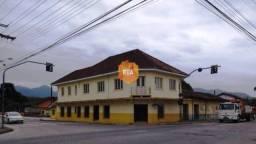 Apartamento para alugar com 2 dormitórios em Vila nova, Joinville cod:RDA503