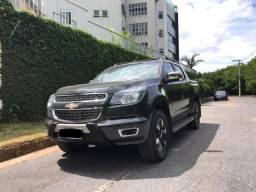 Chevrolet S10 High country 2.8 Turbo 4x4 CD - 2016