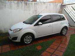 Vende ford fiesta 1.6 hatch 2013/2014 - 2014
