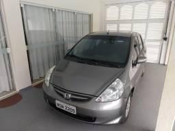 Honda Fit EX 2007 CVT - 2007