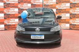 Volkswagen Gol 1.6 48x s/entrada - 2013